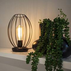 Tafel & Bureaulampen