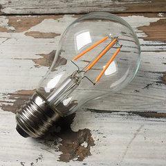 Prikkabel ledlampen