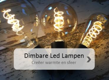 Dimbare Led Verlichting kopen? | Vindt hier uw dimbare Led Lampen en ...