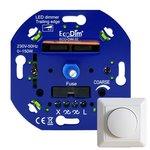LED Dimmer 0-150 Watt | Fase Afsnijding