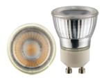 GU10 (MR11) LED Spot 35mm 3W 2700K CRI>90 | Dimbaar