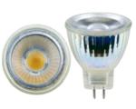 MR11 LED Spot 35mm 1W 2700K CRI>90 | 12V Dimbaar