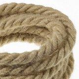 Juten touw snoer 16mm dik