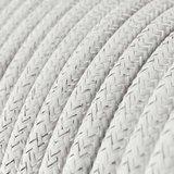 strijkijzersnoer wit glitter ingezoomd