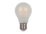 Dimbare led lamp E27 6W 2700K MAT (A60)_