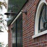 Wandlamp Stallamp Landes Brons