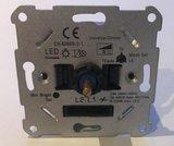 Universele LED Dimmer 0-150 Watt | Afsnijding / Aansnijding