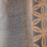 Babylon Filisky Silver Detail Zenza Vloerlamp