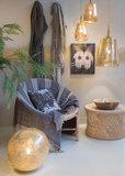 Ball Filisky XL Gold Zenza Tafellamp Group