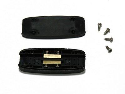 Prikkabel connector