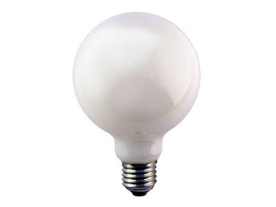 LED Globe bol E27 6W 2700K Opaal (G95)