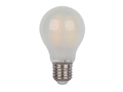 Dimbare led lamp E27 6W 2700K MAT (A60)