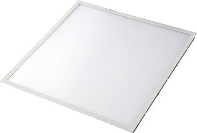 LED Paneel 60x60cm 45W 6000K - Witte Rand