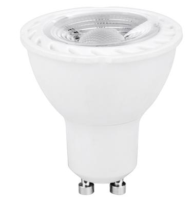 Dimbare LED Spot 5W GU10 2700K