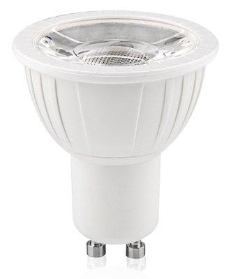 Dimbare LED Spot 6,5W GU10 2700K
