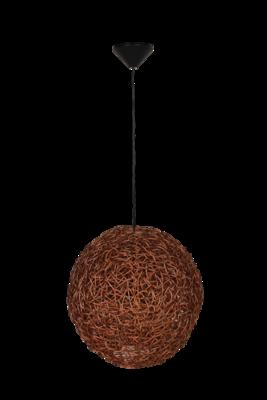 Hanglamp Koperkleur Koboo 40Cm HSM