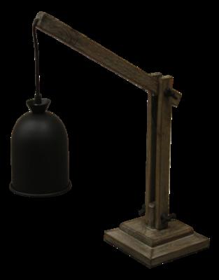 Tafellamp Hanglamp Staand 53Cm HSM