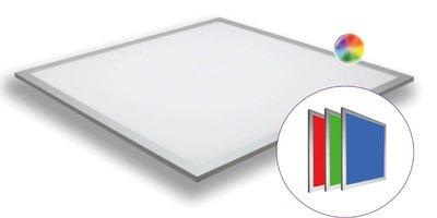 LED Paneel 60x60Cm 25W RGB