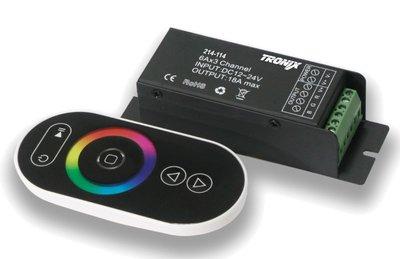 Afstandsbediening RGB LED Paneel