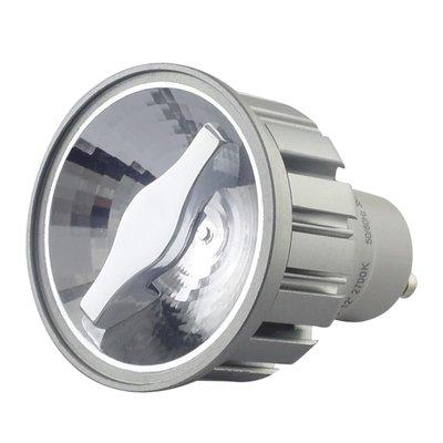 LED Spot 5w GU10 2700K 24° CRI>92