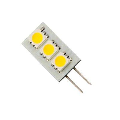 G4 LED Lamp 0.5W 2700K 50Lumen
