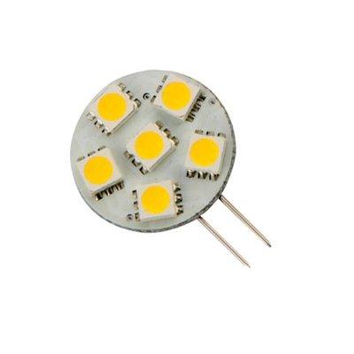G4 LED Lamp 1.1W 2700K 90Lumen