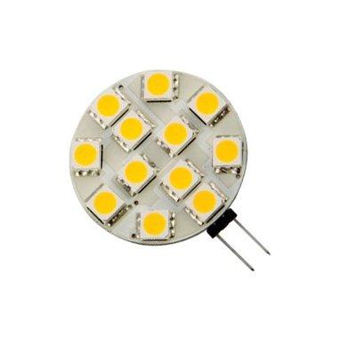 G4 LED Lamp 2W 2700K 160Lumen