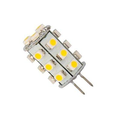 G4 LED Lamp 1.3W 2700K 110Lumen