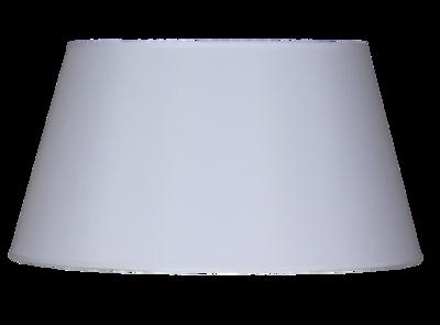 Lampenkap Rond Conisch Wit Groot 46x46x24 HSM