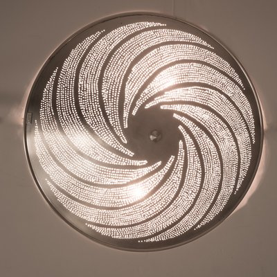 Plafonniere Swirl XLS