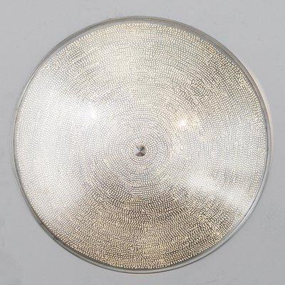 Plafonniere Filisky XL Silver