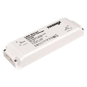 LED Driver 12V (constant) | 40W | niet-dimbaar