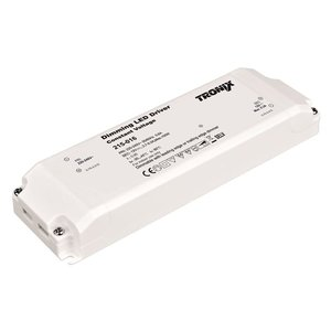 LED Driver 12V (constant) | 100W | Dimbaar