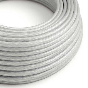 strijkijzersnoer zilver