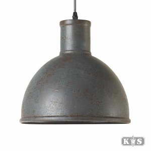Hanglamp Acido Roest