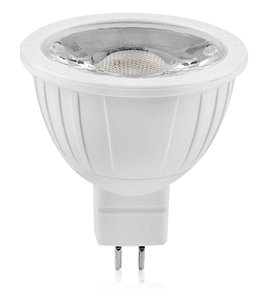 Dimbare LED Spot 4.5W MR16 2700K