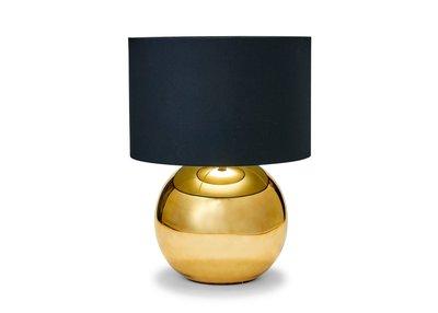 Schemerlamp Gouden Bol 58cm