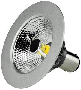 LED Spot AR70 7W 3000K B15 incl. Driver