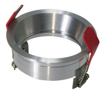 Led Inbouw Spot Armatuur Aluminium | Verzonken