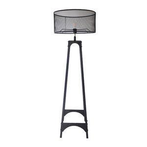 Vloerlamp Gladiator 163Cm | Luxe Kap