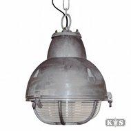Hanglamp Navigator Aluminium
