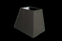 Lampenkap Rechthoekig Antraciet 39x25x30Cm HSM