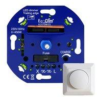 LED Dimmer 0-450 Watt | Fase Afsnijding